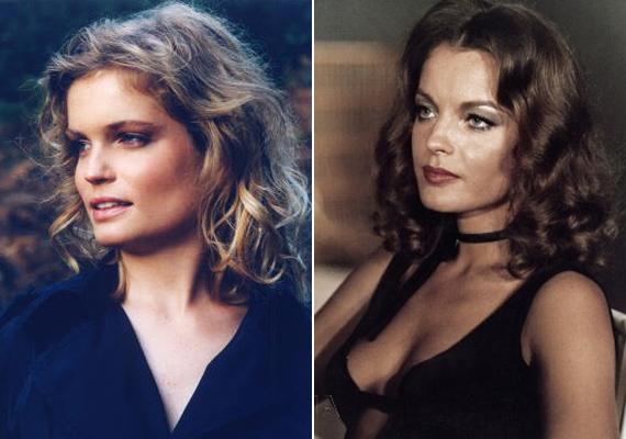 Leginkább francia filmekben játszik, Hollywood még nem kapta fel - az anyjához hasonlóan - babaarcú színésznőt.