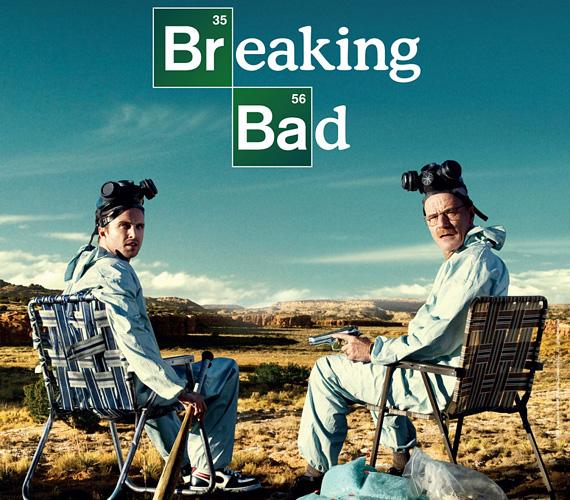 Eredeti cím: Breaking Bad (Rosszá válni), műfaj: dráma. A sorozat egy kémiatanárról szól, aki miután megtudja, hogy rákos, úgy próbálja biztosítani családja anyagi jólétét, hogy drogot kezd előállítani. Az eredeti cím olyasmit akar kifejezni, hogy rosszra törni, rosszá válni, ehhez képest a Totál szívás teljesen más műfajt vetít a néző elé, aki joggal tinivígjátékra számít.