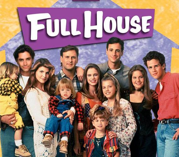 Eredeti cím: Full House (Telt ház), műfaj: vígjáték. Adott egy nagy, tarka család, az apa, két barátja és sok gyerek, no meg persze még több mókázás. A kedves és vicces szitkom angol szójátékát - full, mint teli, illetve fool, mint őrült - kicsit szerencsétlenül sikerült visszaadni a Bír-lak címmel, ami leginkább a balatoni nyaralók nyolcvanas évekbeli vicces táblácskáit juttatja az ember eszébe.