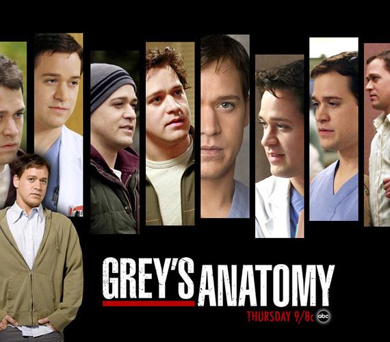 Eredeti cím: Grey's Anatomy (Grey anatómiája), műfaj: dráma. Az orvossorozat eredeti címe egy szójáték, az orvostanoncok tankönyvére hajaz, aminek az a címe, hogy Gray's Anatomy, vagyis Gray anatómiakönyv, szerzője pedig Henry Gray. A sorozat főhősnője viszont Grey vezetéknévre hallgat, ő dr. Meredith Grey, aki felvételt nyer rezidensként a fiktív Seattle Grace Kórházba. Sajnos azzal, hogy magyarul A Grace Klinika címet kapta a sorozat, kevésbé egyértelmű a nézőknek, hogy itt legalább olyan hangsúly van a kórházi dolgozók magánéletén, mint azon, hogy amúgy kórházi dolgozók. Valószínűleg a német A klinika sorozat miatt döntöttek a cím mellett.