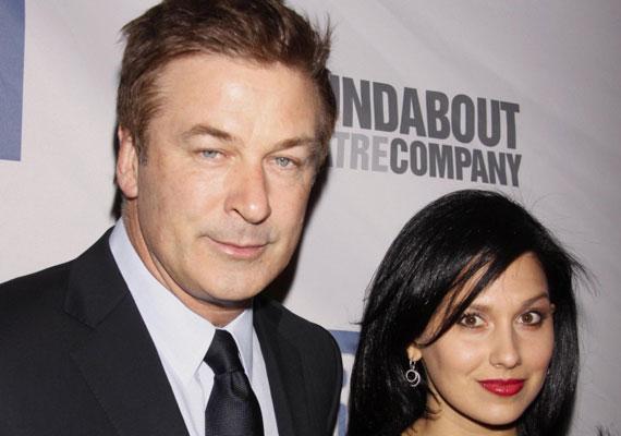 Az 57 éves Alec Baldwin 2012-ben vette feleségül 32 éves barátnőjét, Hilaria Thomast. 2013-ban meg is született első gyermekük, Carmen Gabriela, 2015-ben pedig Rafael Thomas.