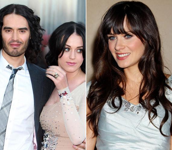 A nagy szoknyavadász és felesége 2011 decemberében jelentették be, hogy házasságuk véget ért. Érdekes módon Zooey három nappal korábban szakított párjával, Ben Gibbardal.