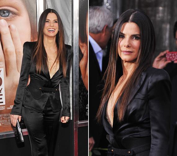 Az Oscar-díjas színésznő ezúttal is tanúbizonyságot tett különleges stílusérzékéről.