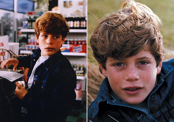 14 éves volt, amikor a Kincsvadászok című filmben megkapta Mickey szerepét. Előtte is feltűnt már kisebb szerepekben, de ez hozta meg számára az áttörést.