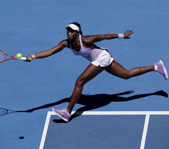 A többség fejében teniszszettben él - a fotó a 2013-as Australian Openen készült.