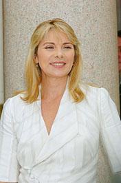 Kim Catrall