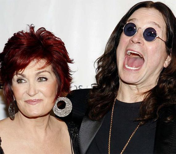 Sharon Osbourne 18 évesen ismerte meg a rockert, 1979-ben kezdtek randizni, majd 1982-ben házasodtak össze.