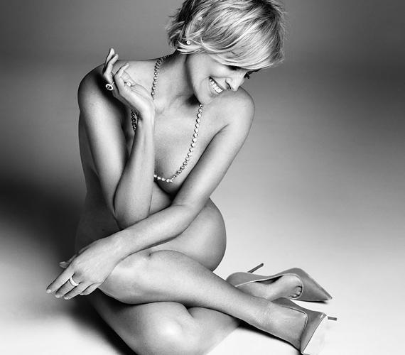 Audrey Hepburn mondta, hogy egy nőnek csak gyöngysorra és mosolyra van szüksége ahhoz, hogy gyönyörű legyen. Milyen igaza volt!