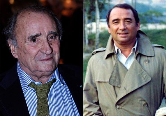 Claude Brasseur, Marceau filmbéli apukája 80 éves. Érdekesség, hogy ugyanazon a napon ünnepli a születésnapját, mint Brigitte Fossey. Szülei szintén színészek voltak. Nyugdíjaséveit visszavonultan tölti.