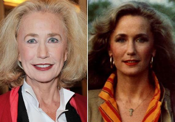 Brigitte Fossey, Marceau filmbéli anyukája 2016-ban lesz 70 éves. Ötéves kora óta színészkedik, és szerepelt a Cinema Paradiso című közkedvelt filmben. Van egy 46 éves lánya, Marie, aki szintén színésznő.