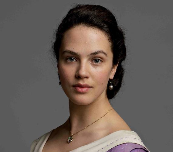Sybil a Downton Abbey sorozatból gyermekszülés után hal meg.