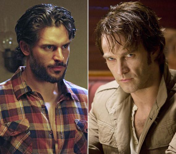 """A True Blood két főszereplőt is elveszített. LelövikAlcide-ot, és a sorozat végén meghal Bill is. Nos, neki sem lehetett más az utolsó szava, mint az """"én is szeretlek""""."""