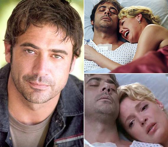 Mindenki A Grace klinika egyik főszereplője, Izzie Stevens és szívbeteg páciense, Denny Duquette szerelméért drukkol, ezért is éri váratlanul a rajongókat, amikor a férfi meghal a második évad végén.