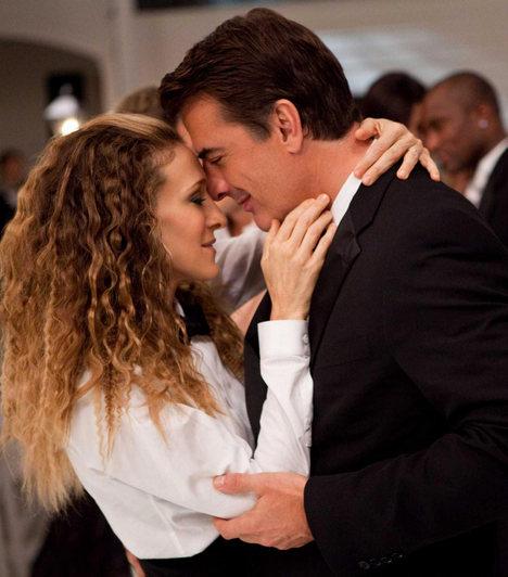 Carrie és Big - Szex és New York  Carrie a hatévados sorozat legelső részében találkozik végzetével, John James Prestonnal, akit csak Mr. Bignek hív. Tíz év után a sorozatból készült első mozifilmben kötik össze az életüket, amely korábban sem volt zökkenőmentes.  Kapcsolódó cikk:  27 évvel fiatalabb nőt vett feleségül Chris Noth »