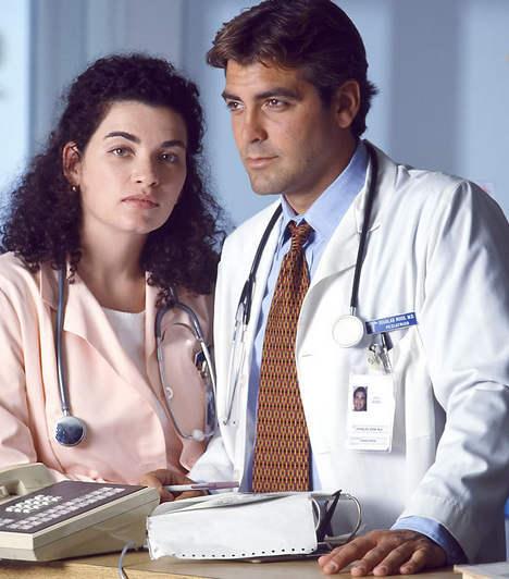 Carol és Doug - Vészhelyzet  A szoknyapecér Doug Rossnak Carol mellett sikerült lenyugodnia és bár kapcsolatuk az ötödik évad végén majdnem véget ért a férfi Seattle-be költözése után, később újra egymásra találtak.  Kapcsolódó cikk:  Julianna Margulies 40 felett szexibb mint valaha »