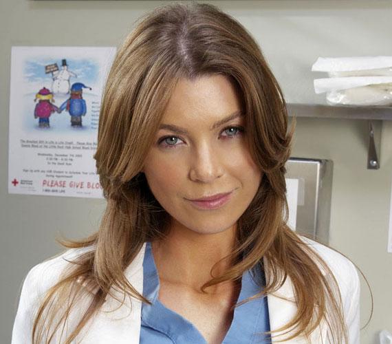 A Grace klinika hősnője, Meredith egy csónakból zuhant ki, egy ideig élet és halál között lebegett, de végül sorsa mégis szerencsés fordulatot vett.