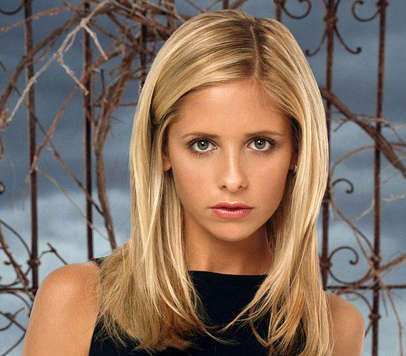 A Buffy című sorozatban a vámpírok rémét megformáló Sarah Michelle Gellart az ötödik évad végén ragadta el a halál, azonban a következő évadban visszatért: a föld alól kaparta ki magát.
