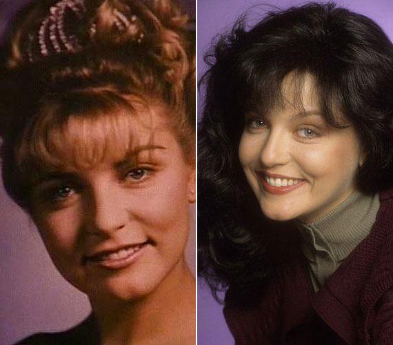 Mivel a sorozat a gyilkosság felderítésére összpontosít, Laura Palmert a Twin Peaks nézői sosem ismerhették meg, ugyanakkor az őt megformáló színésznő a halott lány unokatestvérének személyében tér vissza.