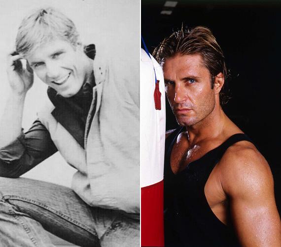 Tony Hamilton a Mission: Impossible sorozatból ismerős a magyar nézőknek, ahol 1988 és 1990 között Max szerepét játszotta. A modellből lett sármos színész a látványos elemekkel tűzdelt széria befejezése után még egy-két másik filmes projektbe is belekezdett. Állítólag Bondként is meghallgatták Pierce Brosnan mellett, de egyes források szerint szőke haja, mások szerint pedig vállalt homoszexualitása miatt nem kapta meg a szerepet. A sztár HIV-vel fertőződött egyik partnerétől, AIDS-es lett, ennek szövődményébe halt bele 43 éves korában, 1995-ben.
