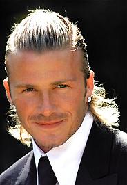 David Beckham (labdarúgás)
