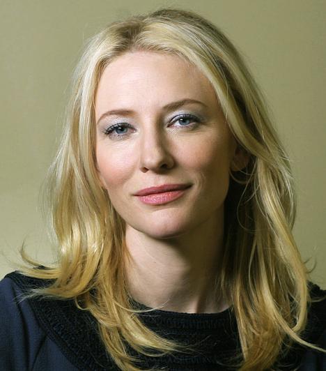 Cate BlanchettAz 1969-es ausztrál színésznő szép is, tehetséges is, nem véletlenül lett Oscar-díjas az Aviátorban nyújtott alakításáért. Ráadásul még boldog házasságban is él - férjével, Andrew Uptonnal együtt három fiúcskát nevelnek: Dashiell John 2001-ben, Roman Robert 2004-ben, Ignatius Martin pedig 2008-ban jött világra.