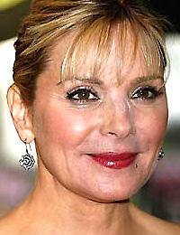 Kim Cattrall (51)