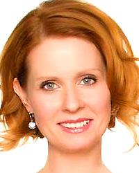 Cynthia Nixon, mint Miranda