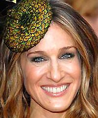 Sarah Jessica Parker (43)