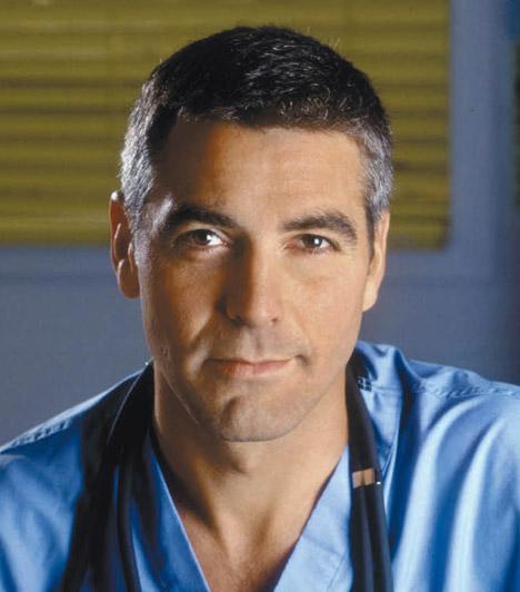 George Clooney  George Clooney-t a világ Dr. Doug Rossként ismerte meg a kilencvenes évek sikersorozatában, a Vészhelyzetben. A színész azóta már kinőtte ezt a szerepet, több népszerű filmben is játszott, sőt, a világ legszexisebb férfijának is megválaszották. Ő azonban még mindig nőtlen.    Sztárlexikon George Clooney-ról »