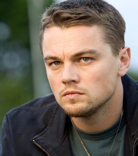 Leonardo DiCaprio  Az 1974-es születésű DiCaprio pufók arcú tinibálványból a kor egyik legtehetségesebb - és nem utolsó sorban jóképű - drámai hősévé küzdötte fel magát. Már senki nem csak a Titanicos Leót látja benne. Bebizonyította, hogy érzékeny karakterszínész, amilyennek a 2008-as Szabadság útjaiban láthattuk, ismét Kate Winslet oldalán.