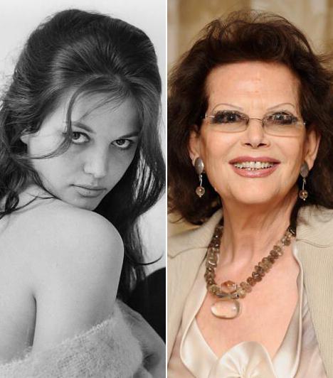 Claudia Cardinale  Cardinaléra szintén egy szépségversenyen figyeltek fel először, amit meg is nyert, így jutott el a Velencei Filmfesztiválra, mely azonnali belépőt jelentett neki a filmiparba. Kibontakozóban lévő pályafutását férje, Franco Cristaldi egyengette sokáig, de később állítólag összeszűrte a levelet az egykori francia elnökkel, Jacques Chirackkal is.