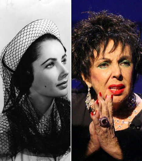 Elizabeth Taylor  Az ötvenes évek egyik legvonzóbb filmcsillaga két Oscar-díjat nyert pályafutása során. A különleges szépségű Elizabeth Taylor 2011. március 23-án örökre lehunyta szemét. Kapcsolódó címke: Elizabeth Taylor »