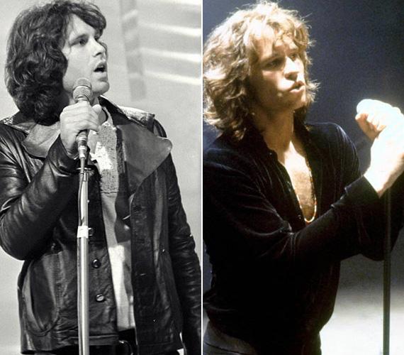 Val Kilmer elképesztően élethűen alakította Jim Morrisont az 1991-es Doors című Oliver Stone filmben, mely a 27 éves korában, kábítószer-túladagolásban elhunyt énekes életét dolgozta fel, állítólag Kilmer maga énekelte a filmben a dalokat.