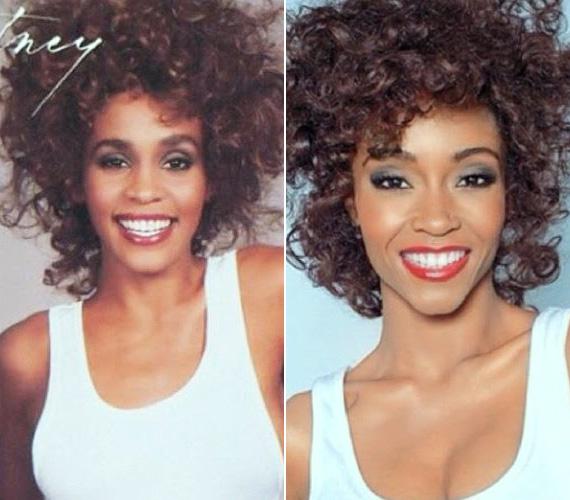 2015 január 17-én mutatják be a Whitney Houston életéről szóló filmet Yaya DaCosta főszereplésével. A Whitney című alkotást Angela Bassett rendezi - a színésznőnek ez lesz a rendezői debütálása. Érdekesség, hogy majd' 20 évvel ezelőtt Angela Bassett egy másik legendás énekesnő, Tina Turner megformálása révén lett ismert.