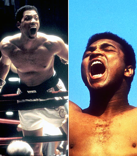 Will Smith  Will Smith első Oscar-jelölését kapta 2002-ben a legendás bokszoló, Muhammad Ali megformálásáért, de Jon Voight is megérdemelte a jelölést, aki Howard Cosell sportújságírót játszotta el Michael Mann megrendítő filmjében.  Címke: Will Smith »