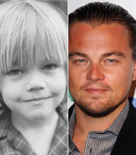 Leonardo DiCaprio  A szöszi kis Leo az évek során sármos pasivá érett, aki olyan filmekben varázsolja el a nőket, mint A tégla és A szabadság útjai.  Kapcsolódó címke: Leonardo DiCaprio »