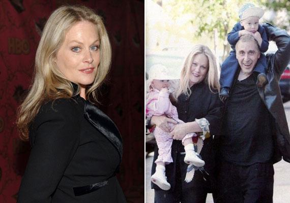 1991-ben Beverly D'Angelo 49 évesen ajándékozta meg ikrekkel Al Pacinót. Egy kislány és egy kisfiút szült, Antont és Oliviát.