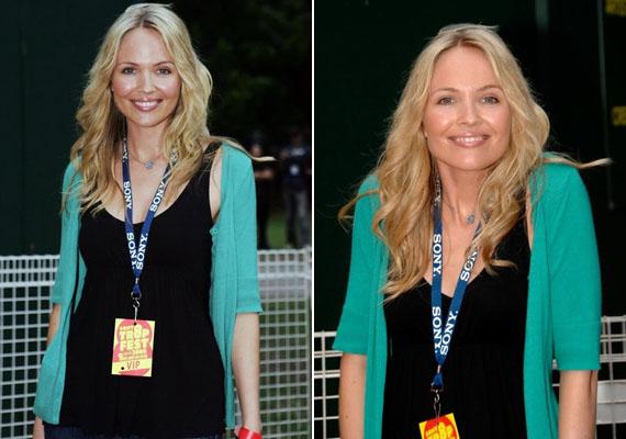 2014-ben a Tropfesten, Ausztrália leghíresebb rövidfilmes fesztiválján kapták lencsevégre a színésznőt.