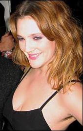 Drew Barrymore - a lázadó lány