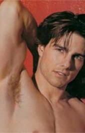 Nosztalgikus Tom Cruise