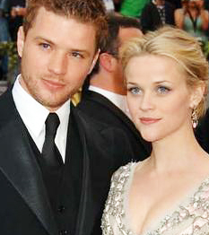 Reese Witherspoon és Ryan Philippe fia Deacon