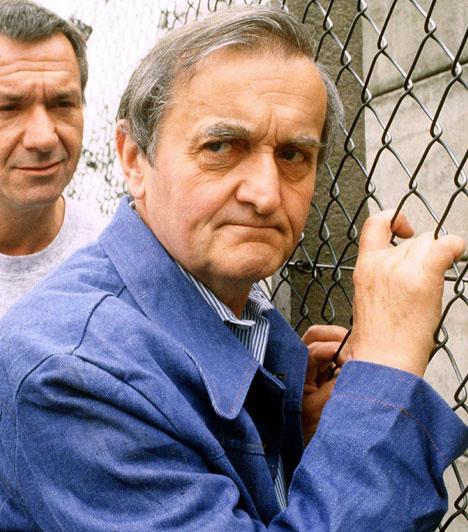Graham StarkA britek egyik legismertebb komikusa október 29-én tragikus hirtelenséggel életét vesztette. A 91 éves színész az összes Rózsaszín párducban szerepet kapott, ugyanis örök barátjával, Peter Sellersszel játszotta a főszereplő Clouseau nyomozót.Kapcsolódó cikk:Elhunyt a a Rózsaszín párduc sztárja »