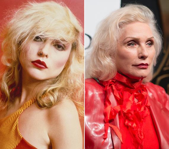 Debbie Harry amerikai énekesnő július 1-jén látta meg a napvilágot, leginkább a Blondie nevű formáció énekesnőjeként ismert, szólókarrierjét a nyolcvanas évek óta építi. A filmezésbe szintén belekóstolt, több mint 30 filmben vagy sorozatban bukkant fel apróbb szerepekben.