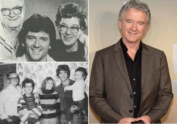 A Dallas sztárja, Patrick Duffy szüleit is brutálisan meggyilkolták: Marie és Terence Duffyt 1986-ban egy fegyveres rablás közben ölték meg az általuk vezetett montanai bárban. Végül két férfit ítéltek el az ügyben, 75 év börtönt kaptak.