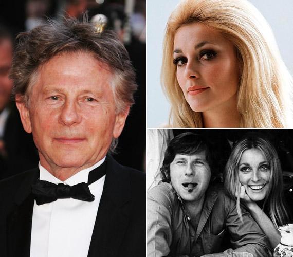 Roman Polanski felesége, Sharon Tate színésznő Charles Manson és társai áldozata lett. A gyilkosok a sztár Los Angeles-i otthonában végeztek az akkor nyolc hónapos terhes asszonnyal.