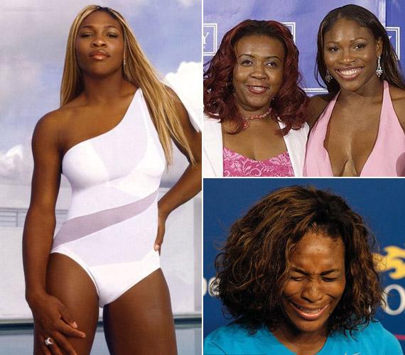 Serena Williams legidősebb nővérét, Yetunde Price-t az utcán, egy szóváltást követően lőtték le 2003-ban.