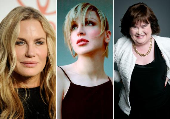 Az autizmus enyhébb formája az Asperger-szindróma, amelyet több világsztár is nyíltan vállal. Ilyen például Daryl Hannah, Courtney Love és Susan Boyle.