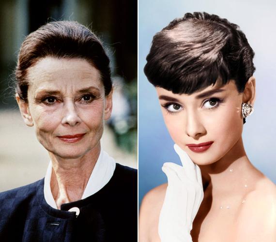 Audrey Hepburn, a felülmúlhatatlan, örök nő, akinek a stílusa összefonódik a szépséggel. Jó ideje próbálják megfejteni, miben rejlett a színésznő angyali bája, szinte kislányos megjelenése, amelyet a végsőkig megőrzött, büszkén viselve az idő nyomait. A divatikon szerint az elegancia, a tisztaszívűség és a természetesség örökké ragyogó.