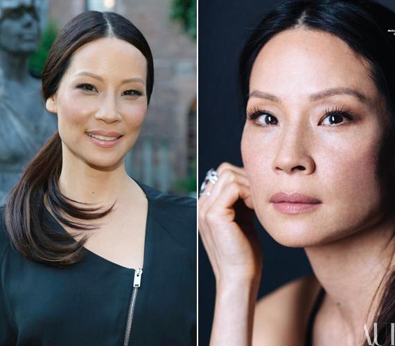 A 46 éves Lucy Liu nem hisz a botoxban, a természetes alapú kozmetikumokban, a helyes táplálkozásban, a sportos életmódban annál inkább. Bár extrafiatalos megjelenése miatt gyakran vádolják őt beavatkozással, ezt minden esetben visszautasítja.