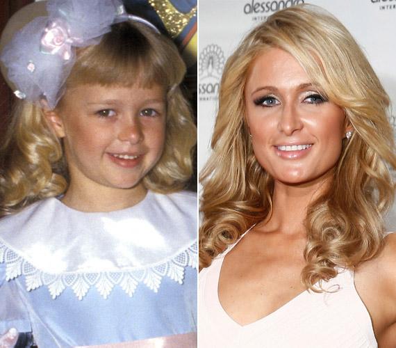 Paris Hilton 19 évesen kezdett el modellkedni, majd kacérkodott a színészettel is, sőt, éneklésre is vetemedett.